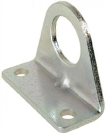 Angle Foot Mounting LB 16 to 25mm Bore