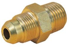 Inch OD x BSPT  Male Nipple Adaptor 340350