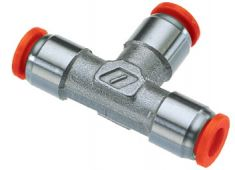OD Equal Tee Connector S0060