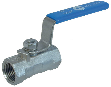 Ball Valves Manual Stainless Steel